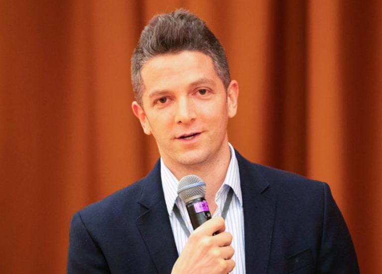 Dr. Drew Harris