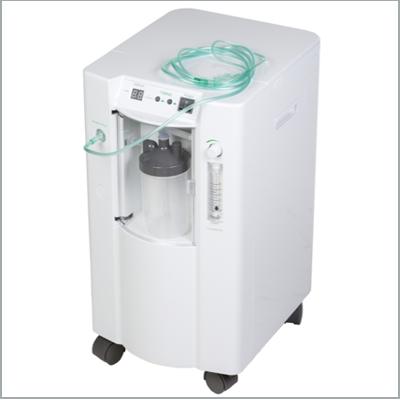 Stationary Oxygen Therapy system