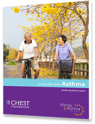 Living Well with Asthma Patient Guide
