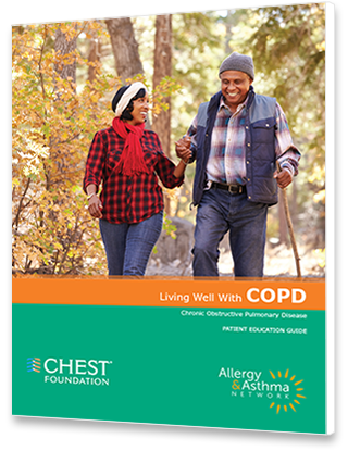Living Well with COPD PDF