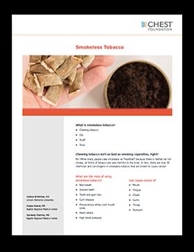 Tobacco guide