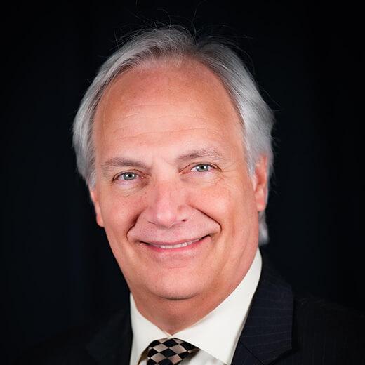 Robert De Marco, MD, FCCP