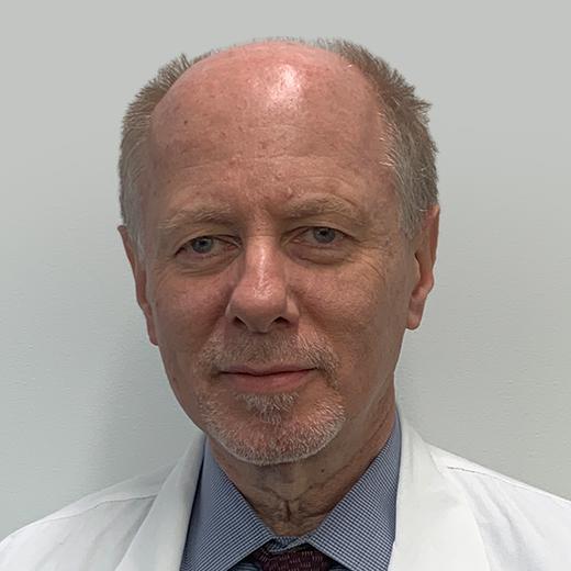 David J. Steiger, MBChB, FCCP