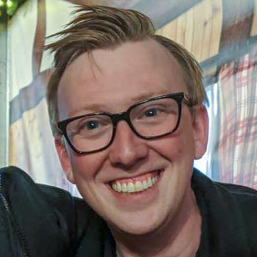 Andrew Gillen