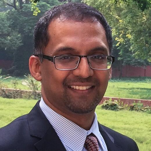 Sai P. Haranath, MD, MPH, FCCP