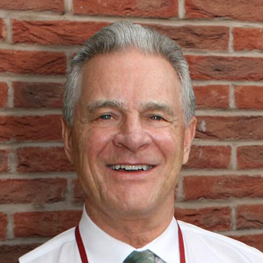 Donald A. Mahler, MD, FCCP