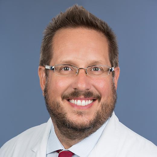 Christian Sandrock, MD, FCCP