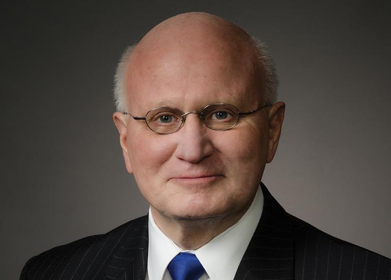 Dr. Robert McCaffree, MD, Master FCCP