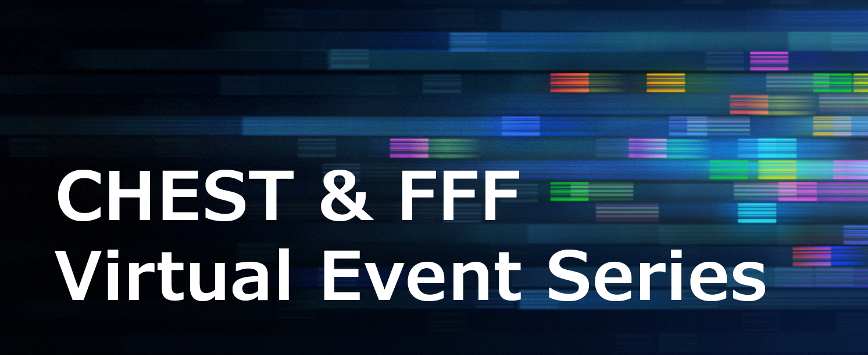 CHEST & FFF Virtual Event Series