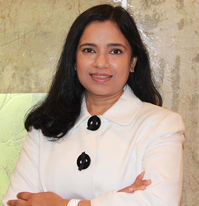 Deepa Gotur, MD, FCCP