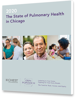 The state of pulmonary health in Chicago