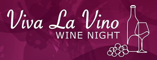 Viva La Vino Wine Night