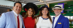 Belmont Stakes Derby Dinner
