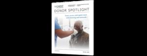 Donor Spotlight