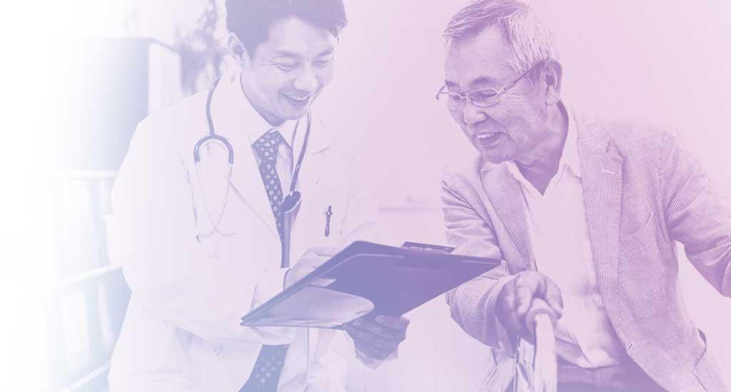 Help Your Provider Diagnose ILD