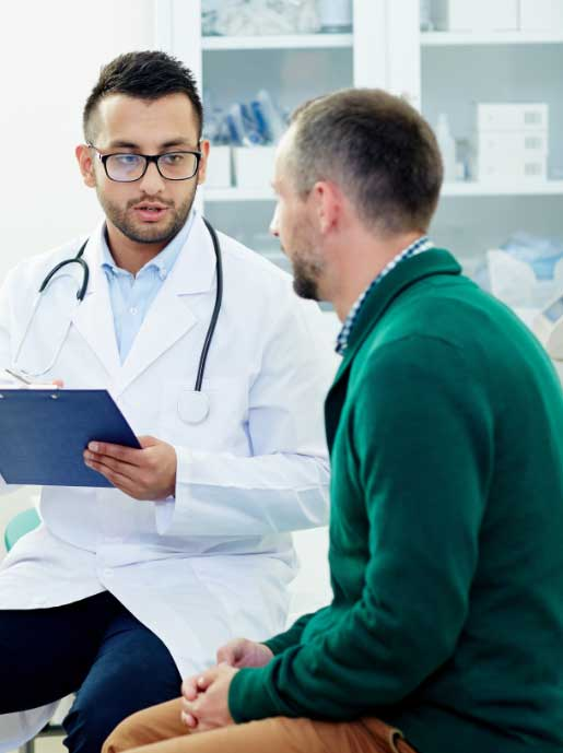 Questions to ask your doctor