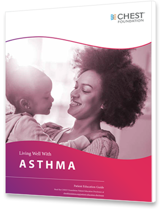 Living Well with Asthma Patient Education Guide